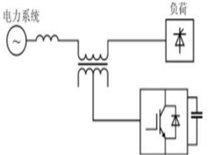 串联型有源滤波器
